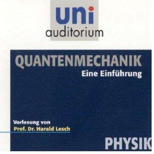 Quantenmechanik Titelbild