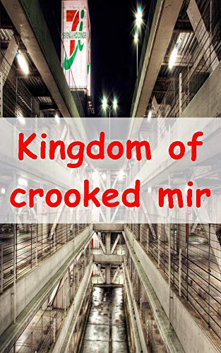 Kingdom of crooked mirrors (Dutch Edition)