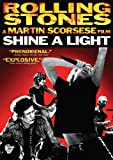 Best Book Lights - Rolling Stones: Shine a Light Review