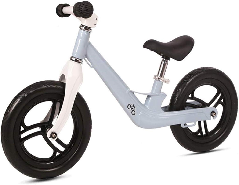 descuento de ventas Felices juntos Bicicleta de Equilibrio en Niños Niños Niños de 2 a 5 años, bebé de Bicicleta de Equilibrio para Niños de 2 a 4 años, Niños pequeños, Niños, 2 Ruedas, Niños Caminando (gris Azul)  Seleccione de las marcas más nuevas como