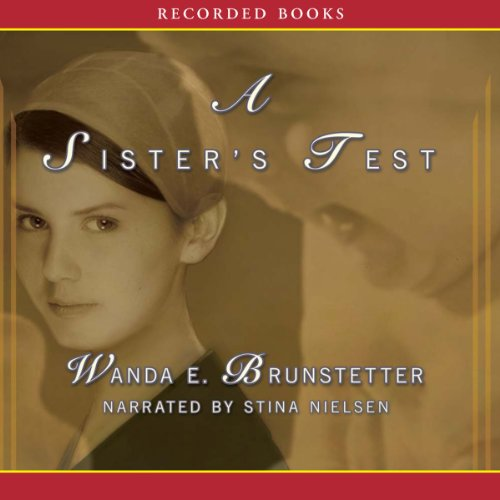 A Sister's Test cover art