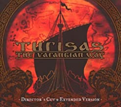 The Varangian Way - Directors Cut (CD+DVD) By Turisas (2007-10-08)