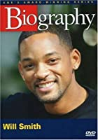 Biography: Will Smith [DVD]