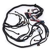 Mophorn Standalone Wiring Harness 1997-2002 LS1 LSX Vortec Standalone Wire Harness W 4L60E DBC Or T56