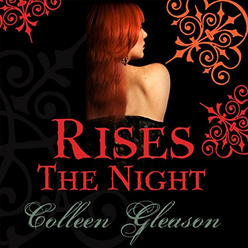 Rises the Night cover art