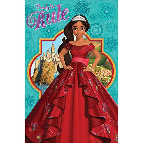 Amscan Elena of Avalor Party Game