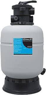 Aqua Ultraviolet Ultima II Aquarium Filter with 2-Inch Valve