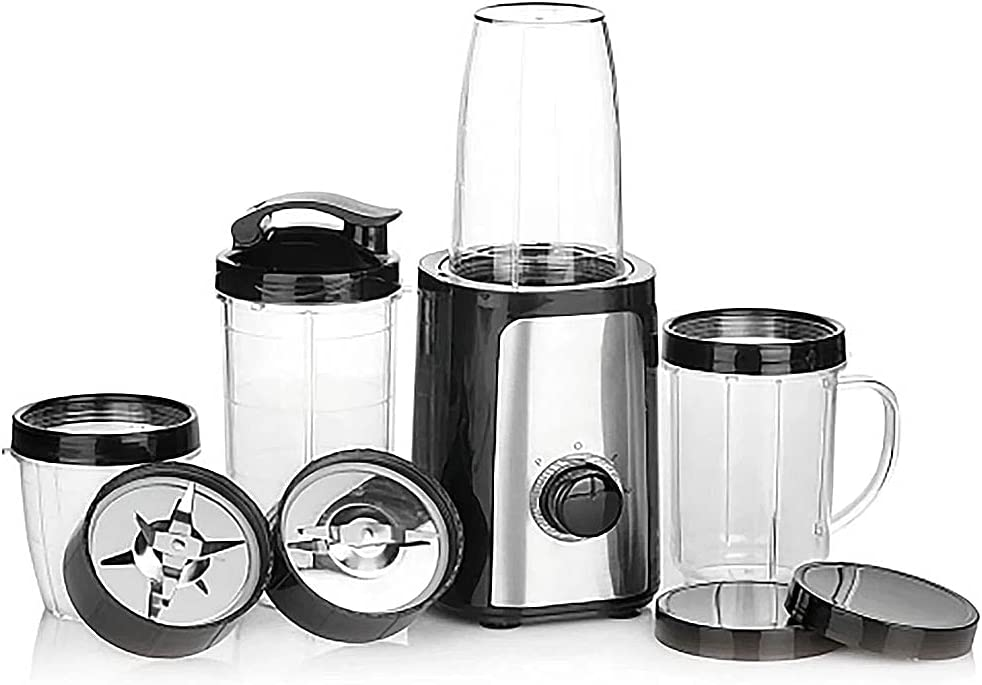 Helikim 5 in Cheap 1 High Speed Juice Smoothie Blender [Alternative dealer] Pitcher with C