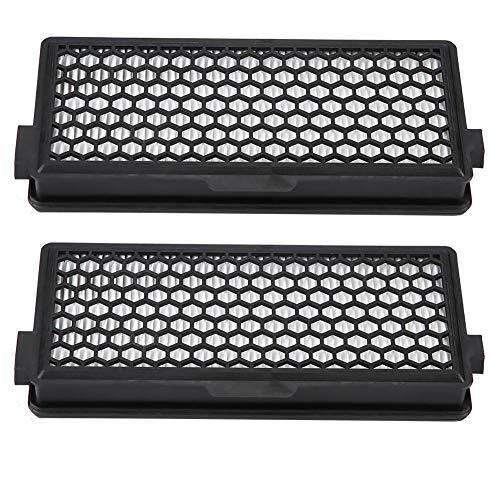Garosa Stofzuiger Filter Professionele Vervangende Kit Hoog Efficiënt Filters Vervanging voor Miele SF-AH50 AH50 05996882 Stofzuiger