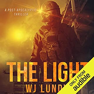 The Light     The Invasion Trilogy, Book 3              Auteur(s):                                                                                                                                 W. J. Lundy                               Narrateur(s):                                                                                                                                 Kevin T. Collins                      Durée: 6 h et 50 min     Pas de évaluations     Au global 0,0