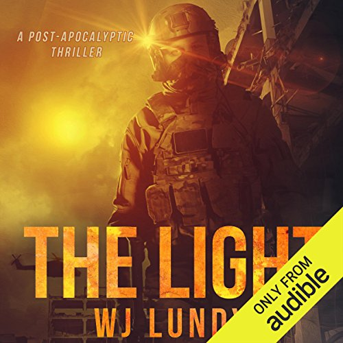 The Light     The Invasion Trilogy, Book 3              De :                                                                                                                                 W. J. Lundy                               Lu par :                                                                                                                                 Kevin T. Collins                      Durée : 6 h et 50 min     Pas de notations     Global 0,0