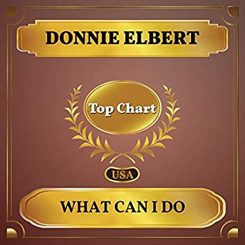 What Can I Do (Billboard Hot 100 - No 61)
