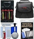 Essentials Bundle for Sony Cyber-Shot...