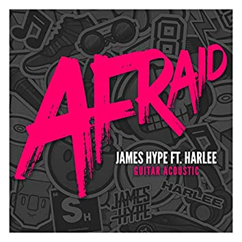 Afraid (Guitar Acoustic)