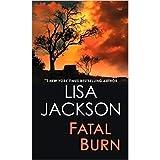 lisa jackson fatal arde)