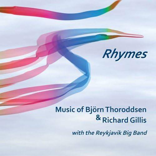 The Reykjavik Big Band; Bjorn Thoroddsen; Richard Gillis
