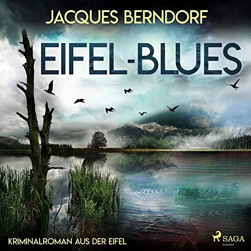 Eifel-Blues Titelbild