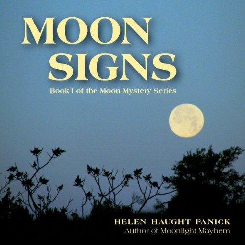 Moon Signs audiobook cover art