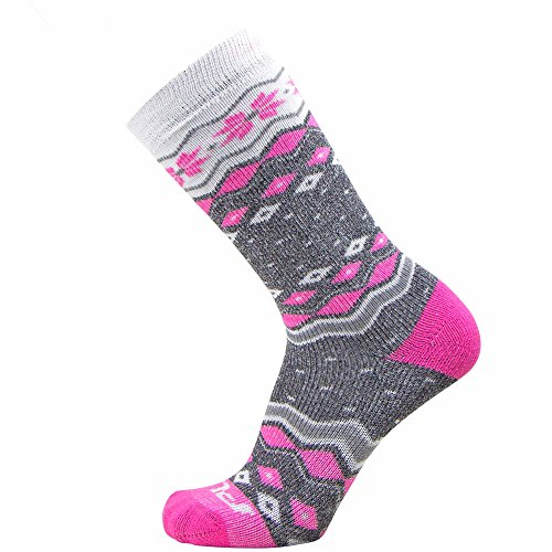 Boys' Skiing Socks