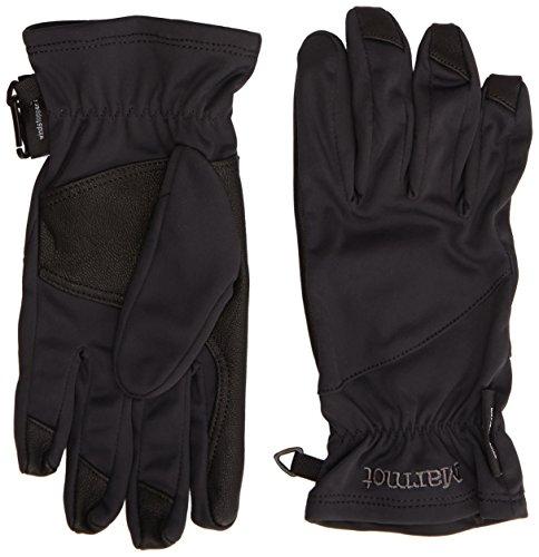 Marmot 1636-001-6 Gants Homme Noir FR : XL (Taille Fabricant : XL)