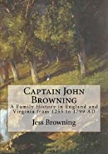 Best browning family history Reviews