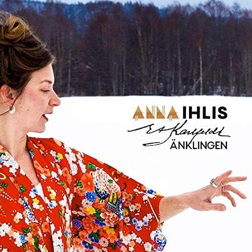 Anna Ihlis