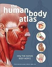 Best the body atlas Reviews