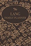 Lang Family Planners
