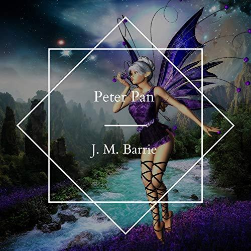 Couverture de Peter Pan