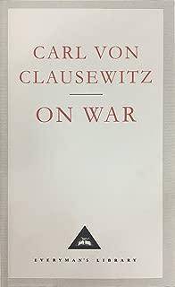 On War (Everyman Classics)