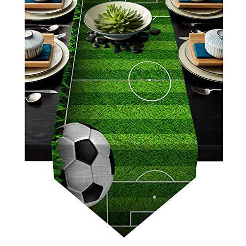 QMOL Corredores de Mesa Fútbol Competencia de Juego de fútbol en Gimnasio...