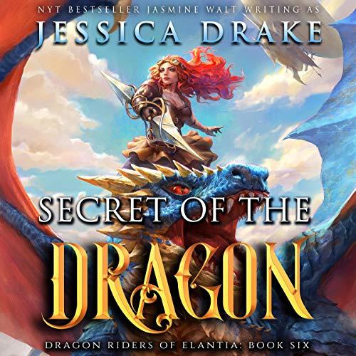 Secret of the Dragon cover art