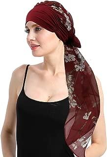 Best full head scarf wrap Reviews