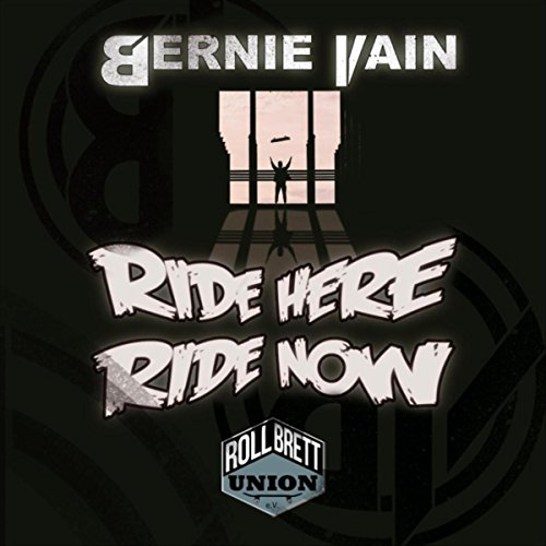 Ride Here Ride Now (The Official