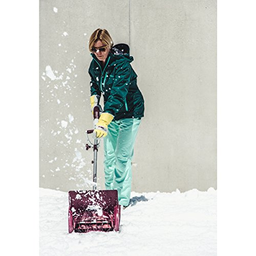 Sonneck Snowmaster Akku-Schneefräse, EA330V1 - 11