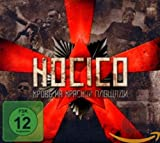Songtexte von Hocico - Blood on the Red Square