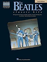 The Beatles Classic Hits (E-z Play Guitar)