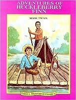 Adventures Of Huckleberry Finn - Pb (Ic) (Troll Illustrated Classics)