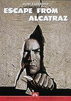 Escape from Alcatraz [Import USA Zone 1]