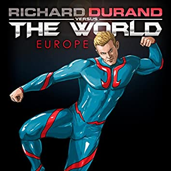 Richard Durand vs. the World EP 2 (Europe)