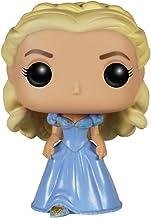 Funko POP Disney: Cinderella (Live Action) - Cinderella Vinyl Figure