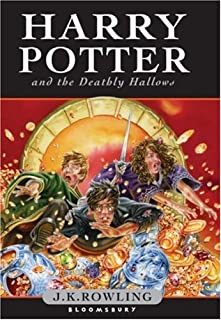 Harry Potter & The Deathly