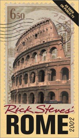 Download Rick Steves' Rome 2002 (Rick Steves' Rome, 2002) 1566913594