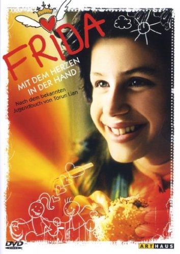 Frida - Mit dem Herzen in der Hand
