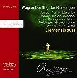 Wagner : Der Ring des Nibelungen (Coffret 13 CD)