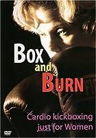 Cardio Kickboxing Just for Women: Box & Burn Work [DVD] [Import]