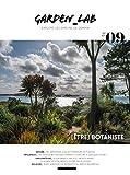 Garden_lab#09 - Être Botaniste - la Revue Qui Explore les Ja
