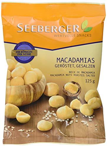 Seeberger GmbH -  Seeberger Macadamia