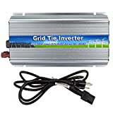 iMeshbean: 1000W Solar Grid Tie Power Inverter