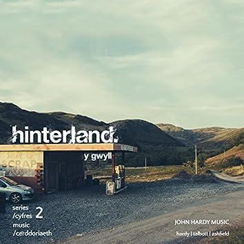 Hinterland, Series Two (Original Soundtrack)